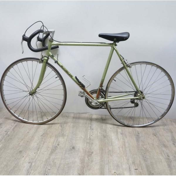 Bicicleta de carrera...