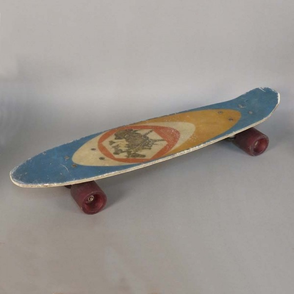 Original Skateboard...
