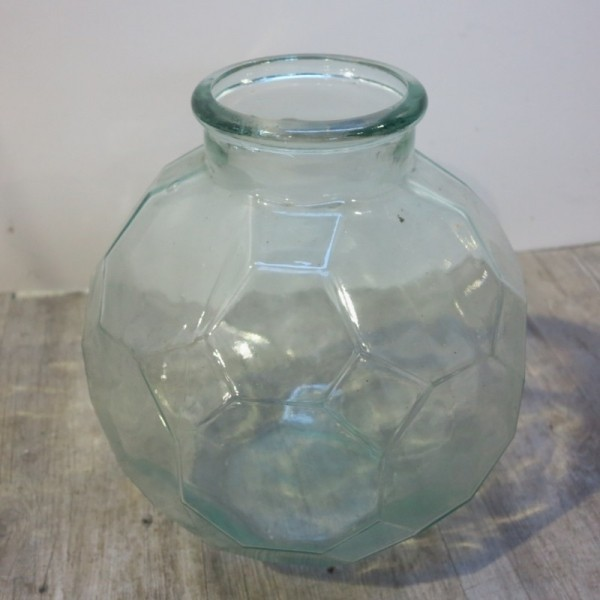 Large square jar for...