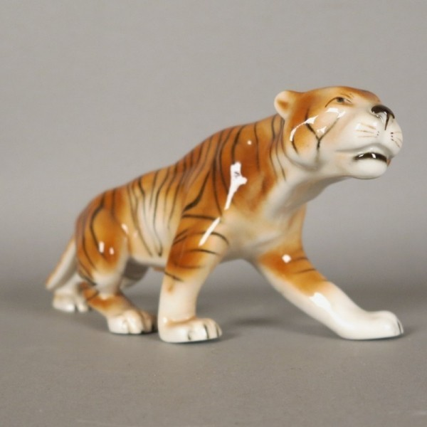 Porcelain figure from Royal...