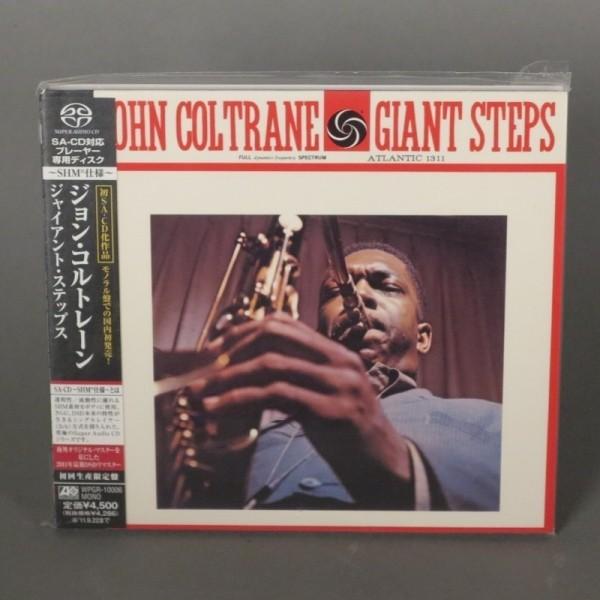 John Coltrane - Giant...