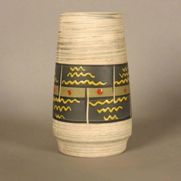 Keramik Vintage Vase. 1950...