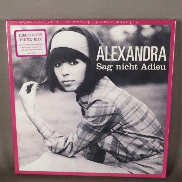 Alexandra - Sag nicht...