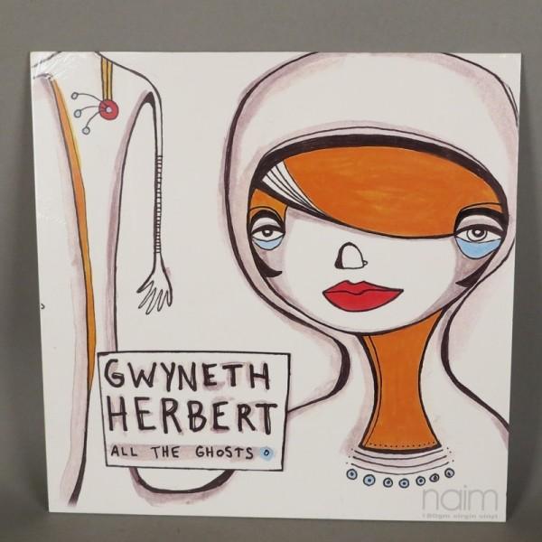 Gwyneth Herbert - All the...
