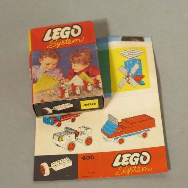 Ultra rare. Lego System in...