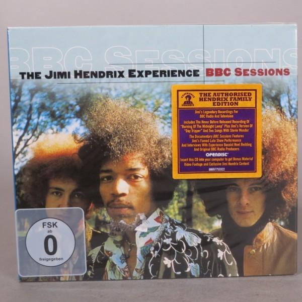 Jimmi Hendrix - Experience...
