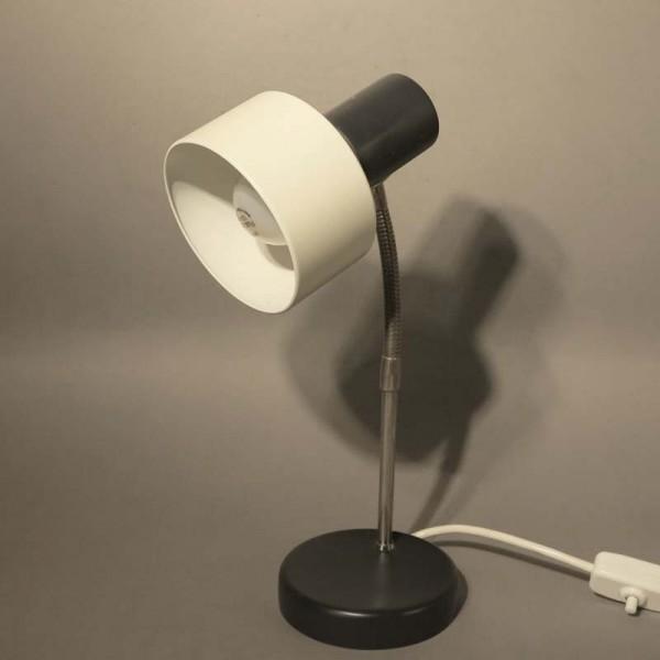 Vintage Tischlampe mit...