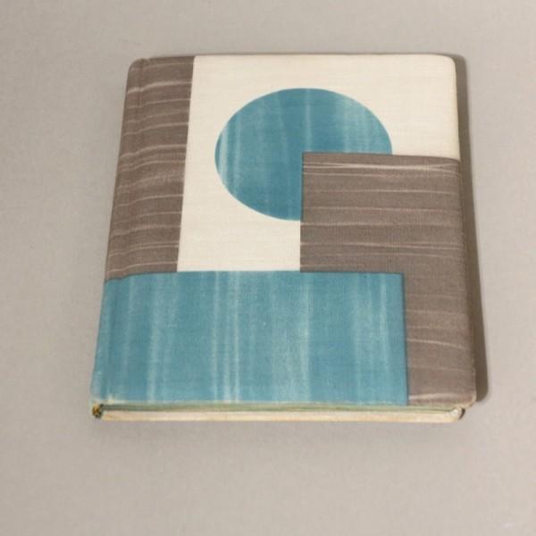 Art Deco poetry album....