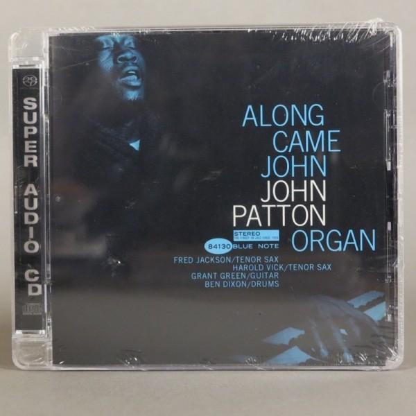 John Patton - Along came...