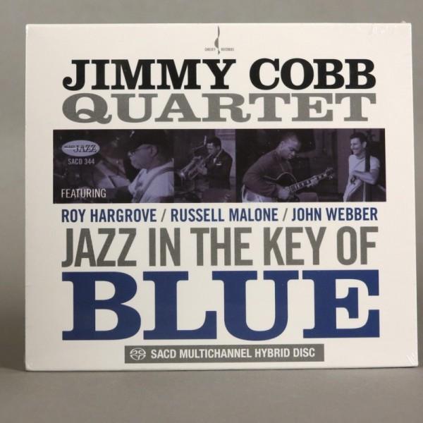 Jimmy Cobb Quartet – Jazz...