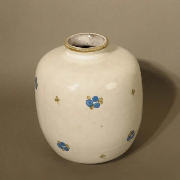 Keramik Vase mit...