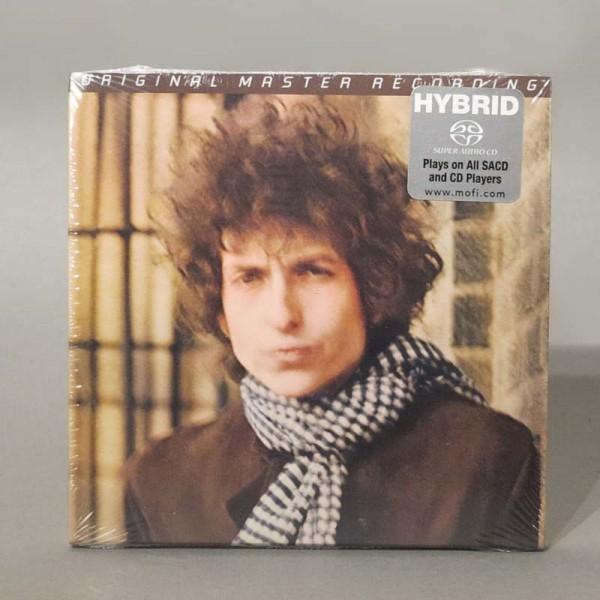 Bob Dylan – Blonde On...