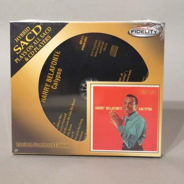 Harry Belafonte – Calypso....