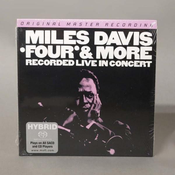 Miles Davis – 'Four' &...
