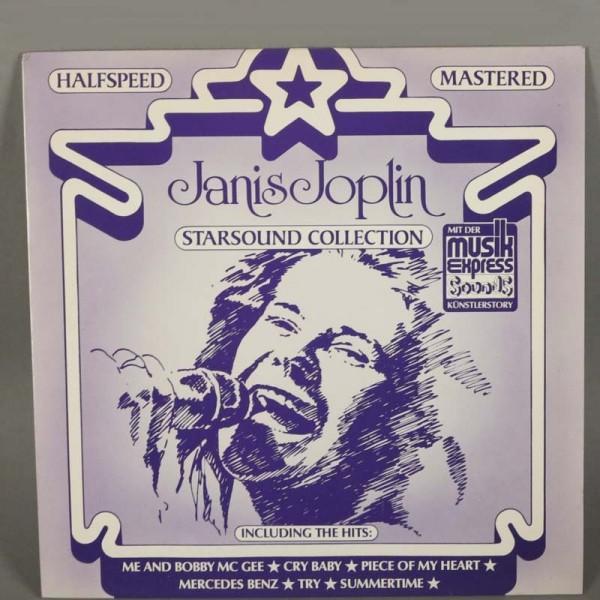 Janis Joplin – Starsound...