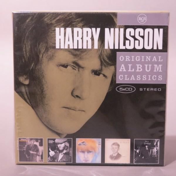 Harry Nilsson – Original...