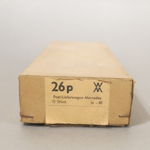 Wiking sale box No .: 26p...