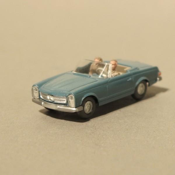 Wiking Mercedes MB 230 SL...