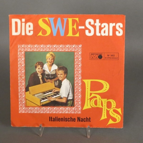 Selten. Die Swe Stars -...