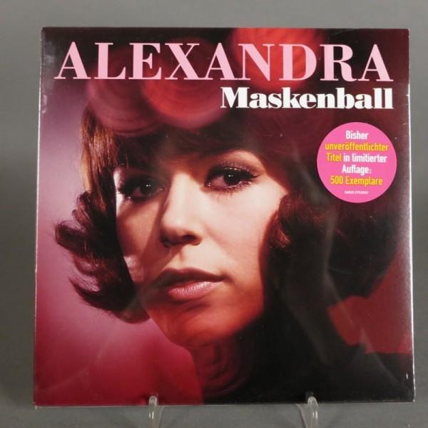 Single. Alexandra -...