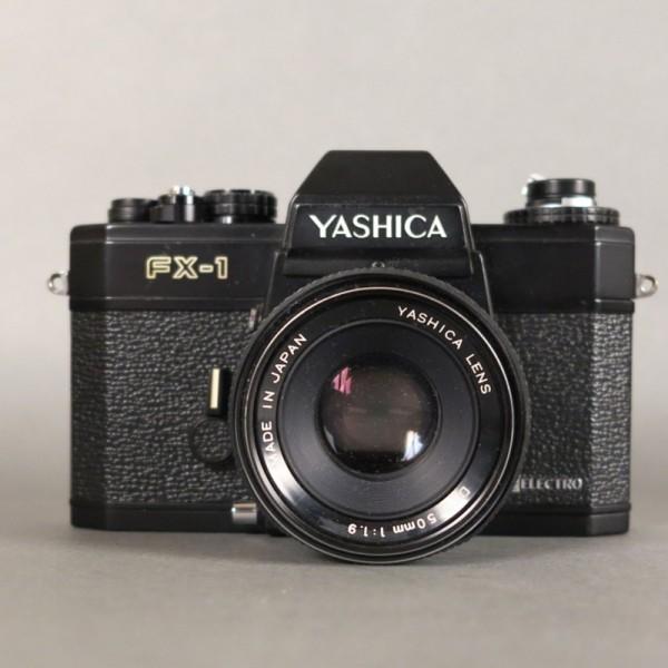 Cámara de fotos vintage de...