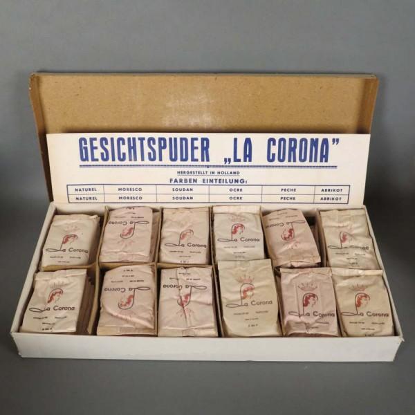 Art Nouveau refill packs...