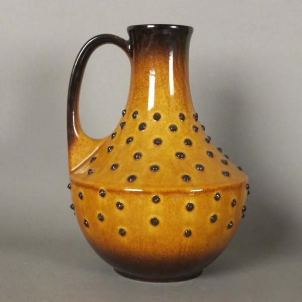 Vintage Keramik Henkelvase....
