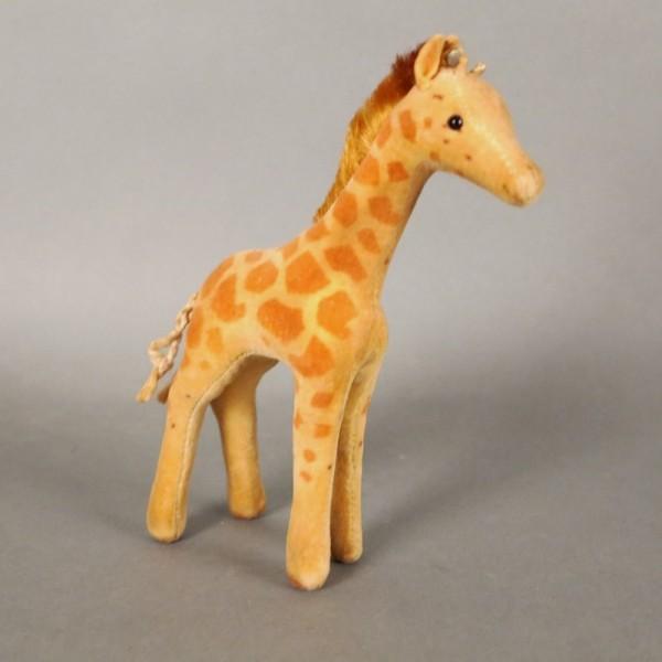 Steiff giraffe with...