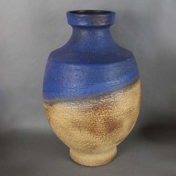 Ceramic vase of Karlsruher...