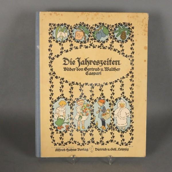Kinderbuch - Bilderbuch....