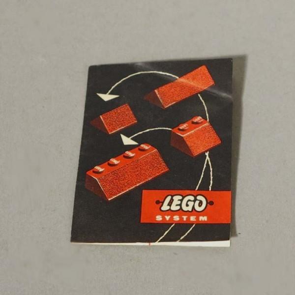 Rare. Lego construction...