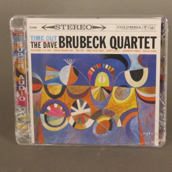 DAVE BRUBECK QUARTETT -...